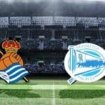 Soi kèo nhà cái tỉ số Real Sociedad vs Alaves, 21/02/2021 - VĐQG Tây Ban Nha