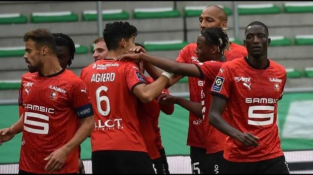 Soi kèo nhà cái tỉ số Rennes vs St Etienne, 14/2/2021 - VĐQG Pháp [Ligue 1]