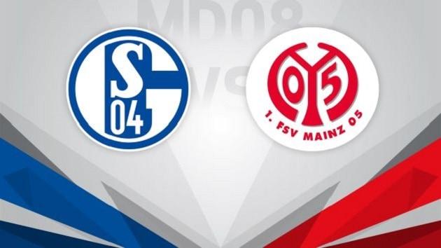 Soi kèo nhà cái tỉ số Schalke 04 vs Mainz 05, 6/3/2021 - VĐQG Đức [Bundesliga]