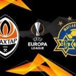 Soi kèo nhà cái tỉ số Shakhtar Donetsk vs Maccabi Tel Aviv, 26/2/2021 - Cúp C2 Châu Âu