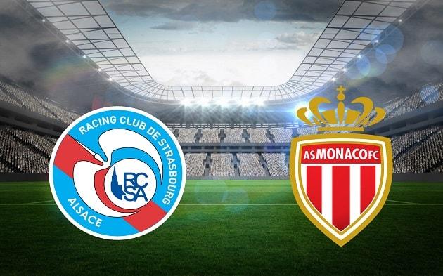 Soi kèo nhà cái tỉ số Strasbourg vs AS Monaco, 4/3/2021 - VĐQG Pháp [Ligue 1]