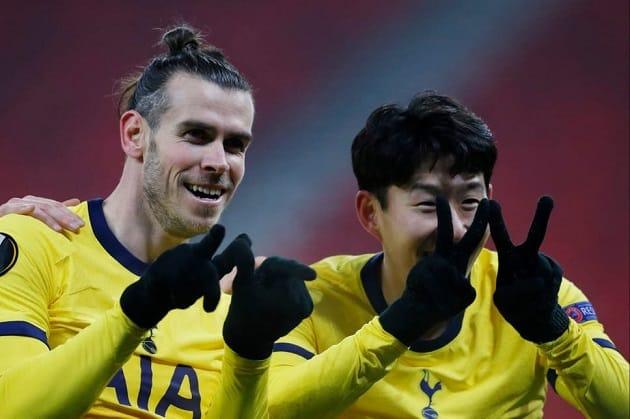 Soi kèo nhà cái tỉ số Tottenham vs Wolfsberger, 25/2/2021 - Cúp C2 Châu Âu