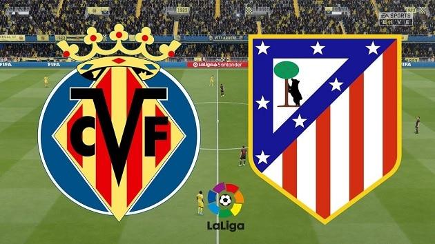 Soi kèo nhà cái tỉ số Villarreal vs Atletico Madrid, 1/3/2021 - VĐQG Tây Ban Nha