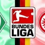 Soi kèo nhà cái tỉ số Werder Bremen vs Eintracht Frankfurt, 27/2/2021 - VĐQG Đức [Bundesliga]