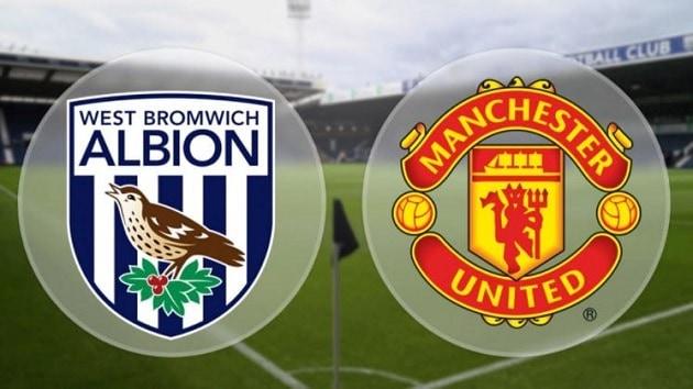 Soi kèo nhà cái tỉ số West Brom vs Man Utd, 14/2/2021 - Ngoại Hạng Anh
