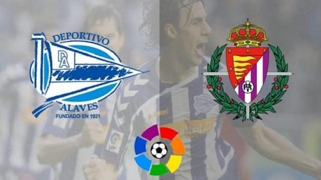 Soi kèo nhà cái tỉ số Alaves vs Real Valladolid, 6/02/2021 - VĐQG Tây Ban Nha