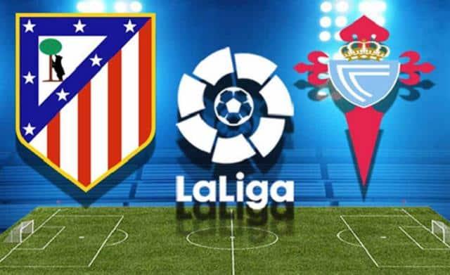 Soi kèo nhà cái tỉ số Atletico Madrid vs Celta Vigo, 9/02/2021 - VĐQG Tây Ban Nha