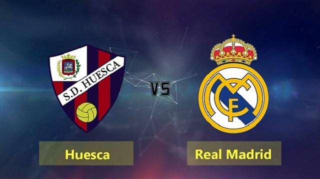 Soi kèo nhà cái tỉ số Huesca vs Real Madrid, 6/02/2021 - VĐQG Tây Ban Nha