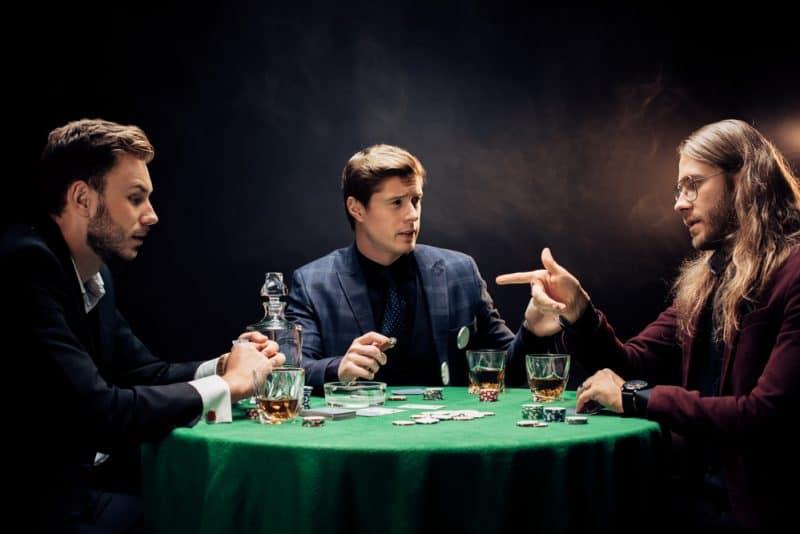 Những sai lầm khi chơi sicbo khiến người chơi giảm cơ hội chiến thắng