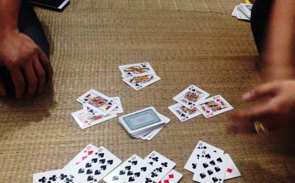 Phương pháp giúp bạn chiến thắng khi chơi bài 3 cây một cách dễ dàng.