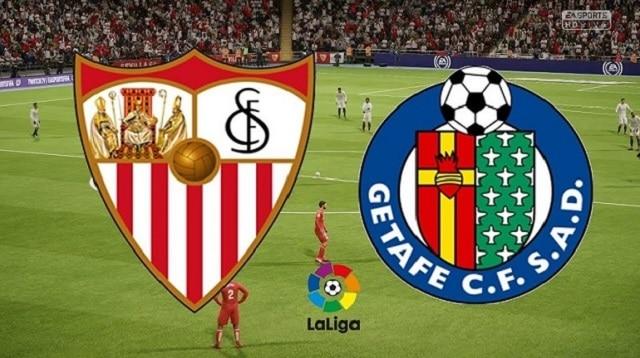 Soi kèo nhà cái tỉ số Sevilla vs Getafe, 7/02/2021 - VĐQG Tây Ban Nha
