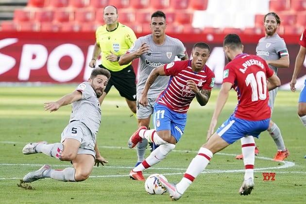 Soi kèo nhà cái tỉ số Athletic Bilbao vs Granada, 8/3/2021 - VĐQG Tây Ban Nha