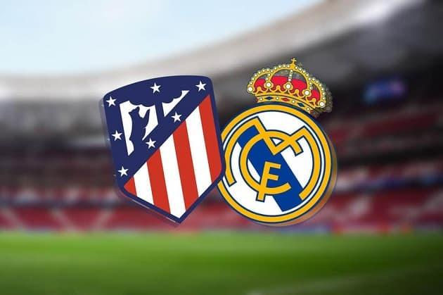 Soi kèo nhà cái tỉ số Atletico Madrid vs Real Madrid, 7/3/2021 - VĐQG Tây Ban Nha