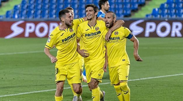 Soi kèo nhà cái tỉ số D. Zagreb vs Villarreal, 09/04/2021 - Europa League