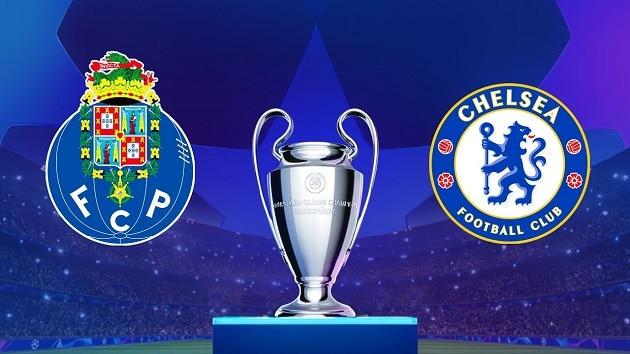 Soi kèo nhà cái tỉ số FC Porto vs Chelsea, 08/04/2021 - Cúp C1 Châu Âu