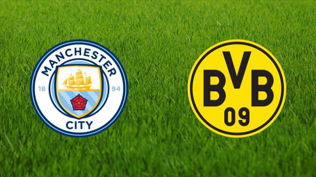 Soi kèo nhà cái tỉ số Manchester City vs Dortmund, 07/04/2021 - Cúp C1 Châu Âu