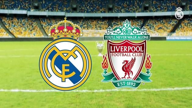 Soi kèo nhà cái tỉ số Real Madrid vs Liverpool, 07/04/2021 - Cúp C1 Châu Âu