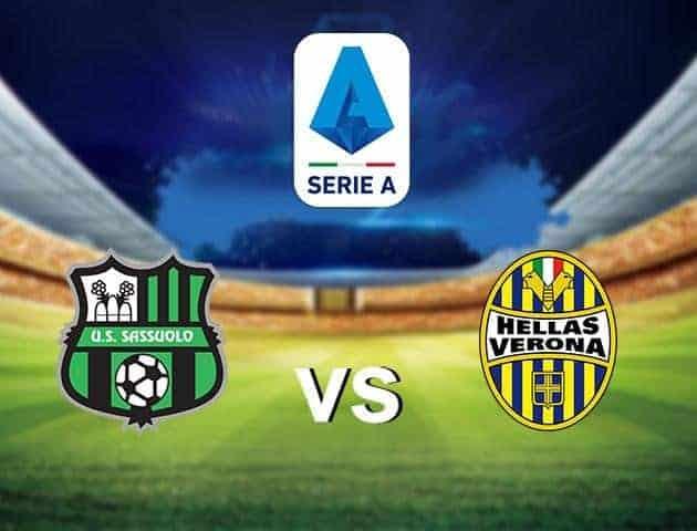 Soi kèo nhà cái tỉ số Sassuolo vs Hellas Verona, 13/3/2021 - VĐQG Ý [Serie A]