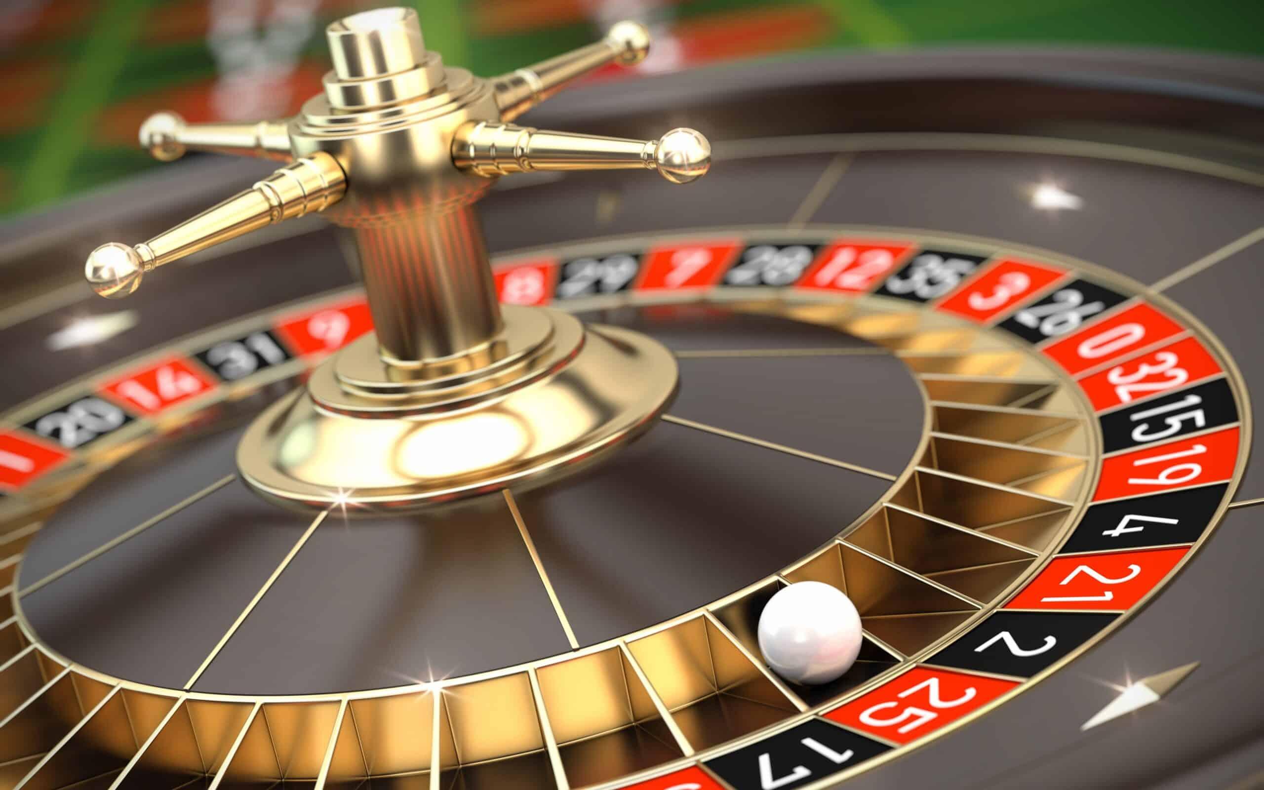Bí quyết chơi cò quay Roulette kiếm tiền nhanh