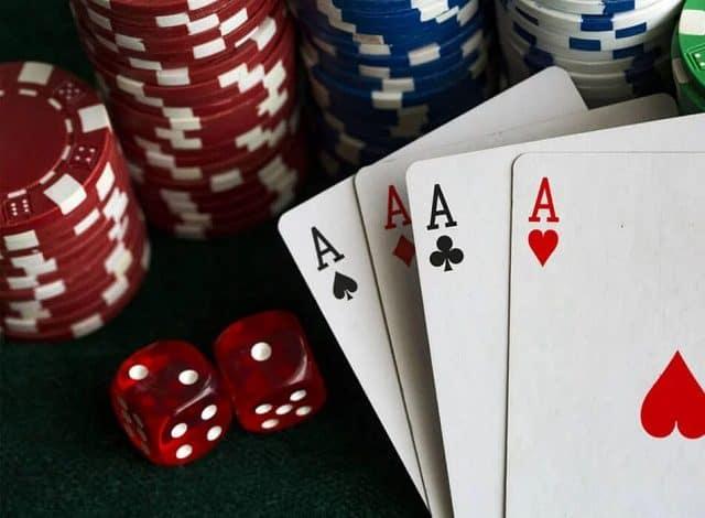 Choi poker nhat dinh phai biet cac kinh nghiem cuoc