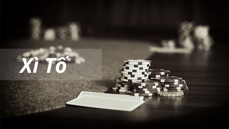 Chơi xì tố Poker thế nào là đúng