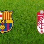 Soi kèo nhà cái tỉ số Barcelona vs Granada CF, 30/04/2021 - VĐQG Tây Ban Nha