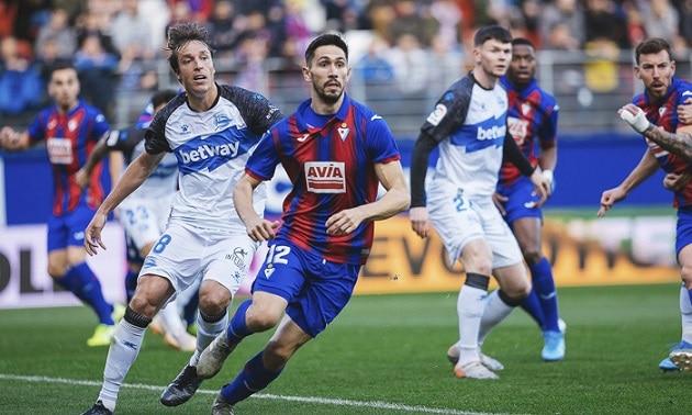 Soi kèo nhà cái tỉ số Eibar vs Alaves, 1/5/2021 - VĐQG Tây Ban Nha