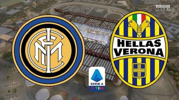 Soi kèo nhà cái tỉ số Inter Milan vs Hellas Verona, 25/4/2021 - VĐQG Ý [Serie A]