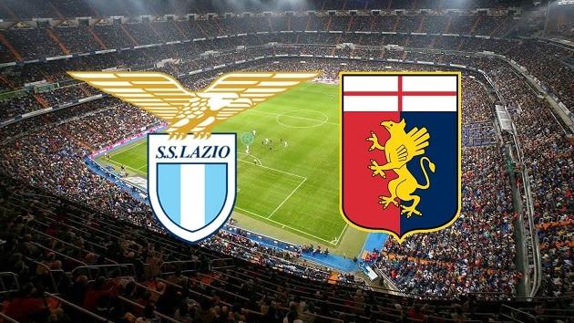 Soi kèo nhà cái tỉ số Lazio vs Genoa, 2/5/2021 - VĐQG Ý [Serie A]
