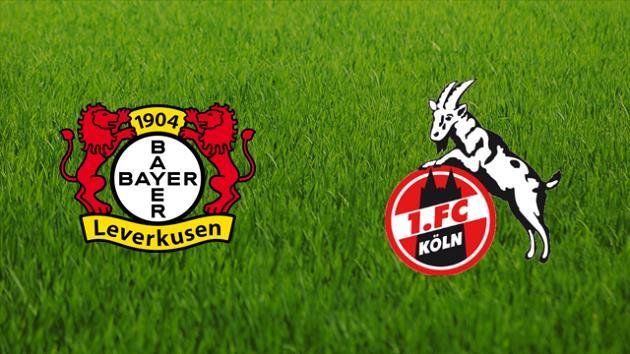 Soi kèo nhà cái tỉ số Bayer Leverkusen vs FC Koln, 17/04/2021 - VĐQG Đức [Bundesliga]