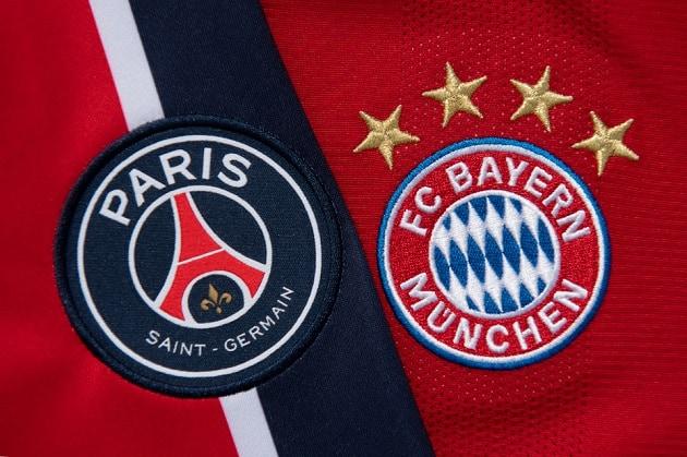 Soi kèo nhà cái tỉ số Paris SG vs Bayern Munich, 14/04/2021 - Champions League