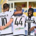 Soi kèo nhà cái tỉ số Parma vs Crotone, 24/4/2021 - VĐQG Ý [Serie A]