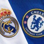 Soi kèo nhà cái tỉ số Real Madrid vs Chelsea, 28/04/2021 - Champions League