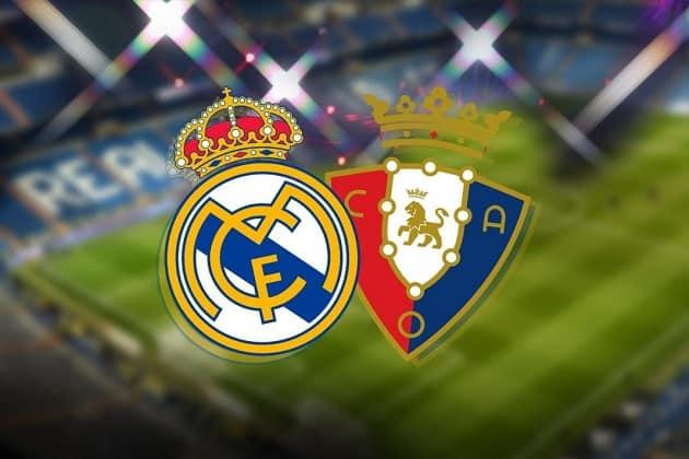 Soi kèo nhà cái tỉ số Real Madrid vs Osasuna, 2/5/2021- VĐQG Tây Ban Nha