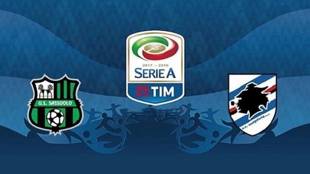 Soi kèo nhà cái tỉ số Sassuolo vs Sampdoria, 25/4/2021 - VĐQG Ý [Serie A]