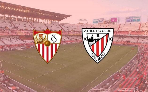 Soi kèo nhà cái tỉ số Sevilla vs Athletic Bilbao, 4/5/2021 - VĐQG Tây Ban Nha