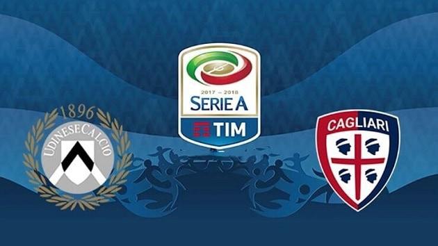 Soi kèo nhà cái tỉ số Udinese vs Cagliari, 22/4/2021 - VĐQG Ý [Serie A]