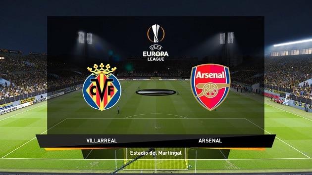 Soi kèo nhà cái tỉ số Villarreal vs Arsenal, 30/04/2021 - Europa League