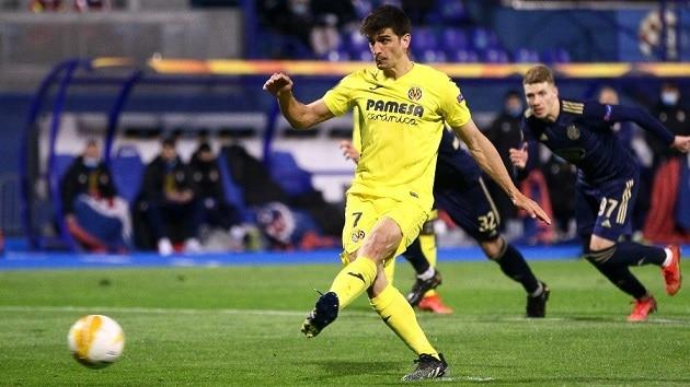 Soi kèo nhà cái tỉ số Villarreal vs Dinamo Zagreb, 16/04/2021 - Europa League