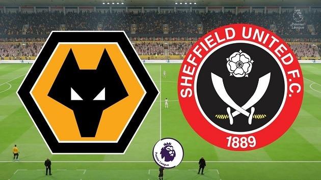 Soi kèo nhà cái tỉ số Wolves vs Sheffield United, 17/4/2021 - Ngoại Hạng Anh