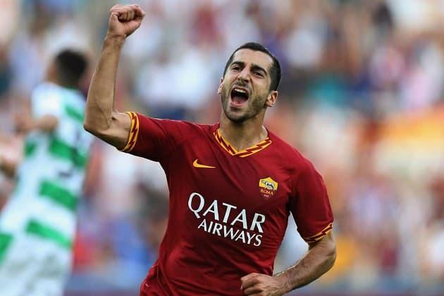 Soi kèo nhà cái tỉ số AS Roma vs Crotone, 09/05/2021 - VĐQG Ý [Serie A]