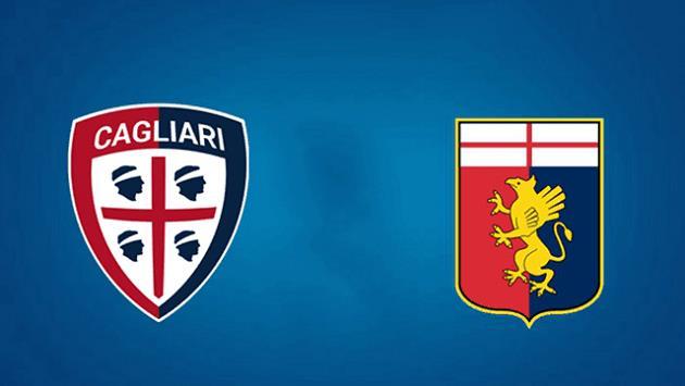 Soi kèo nhà cái tỉ số Cagliari vs Genoa, 23/05/2021 - VĐQG Ý [Serie A]