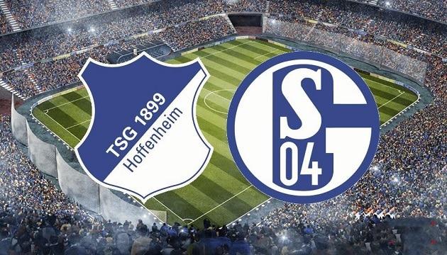 Soi kèo nhà cái tỉ số Hoffenheim vs Schalke, 08/05/2021 - VĐQG Đức [Bundesliga]