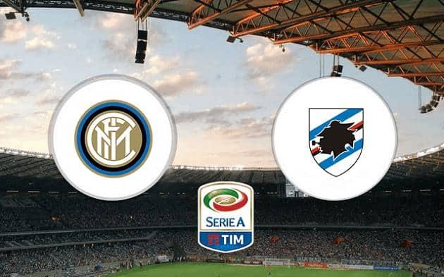 Soi kèo nhà cái tỉ số Inter Milan vs Sampdoria, 08/05/2021 - VĐQG Ý [Serie A]