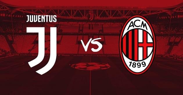 Soi kèo nhà cái tỉ số Juventus vs AC Milan, 10/05/2021 - VĐQG Ý [Serie A]