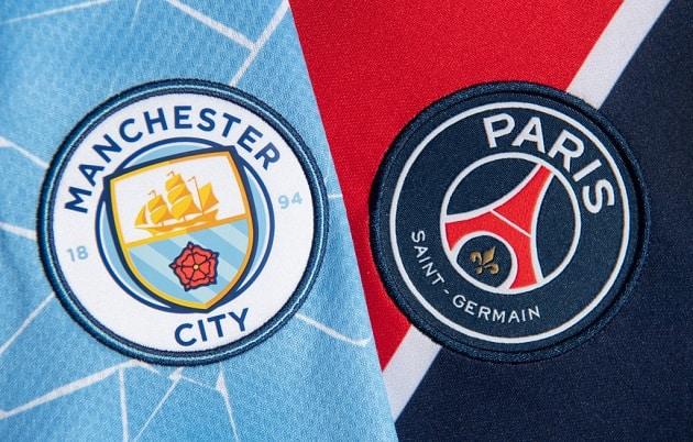 Soi kèo nhà cái tỉ số Manchester City vs Paris SG, 05/05/2021 - Champions League