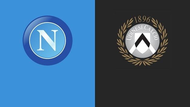 Soi kèo nhà cái tỉ số Napoli vs Udinese, 12/05/2021 - VĐQG Ý [Serie A]