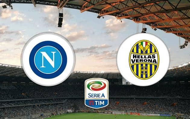 Soi kèo nhà cái tỉ số Napoli vs Verona, 23/05/2021 - VĐQG Ý [Serie A]