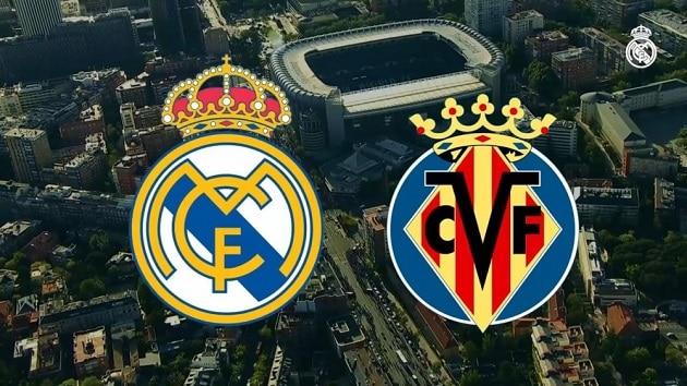 Soi kèo nhà cái tỉ số Real Madrid vs Villarreal, 22/05/2021 - VĐQG Tây Ban Nha