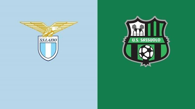 Soi kèo nhà cái tỉ số Sassuolo vs Lazio, 23/05/2021 - VĐQG Ý [Serie A]